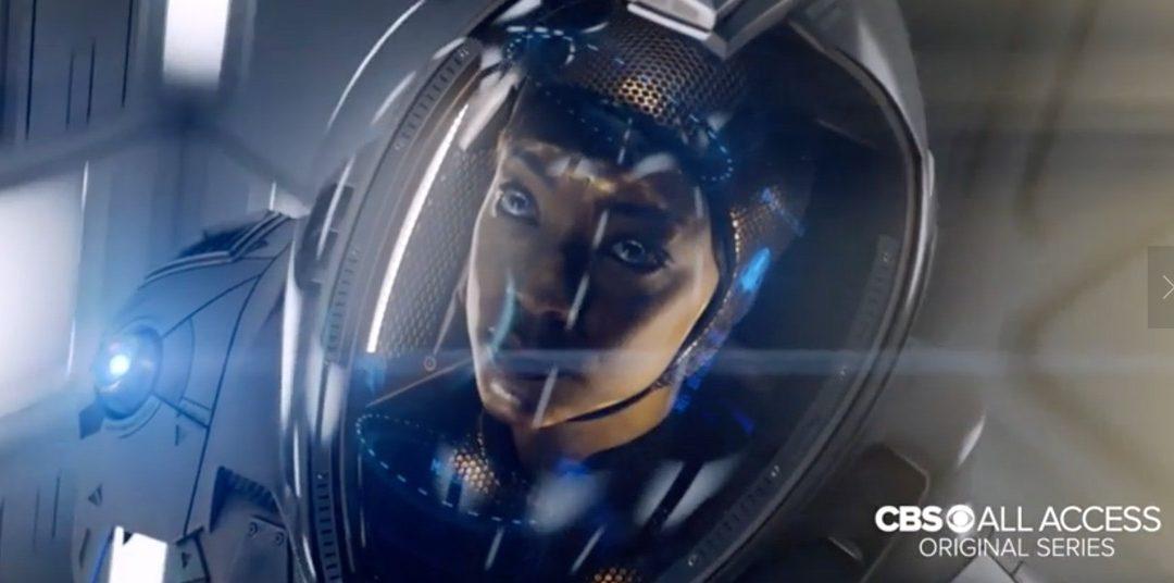 Star Trek Discovery, el esperado primer trailer