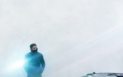 Ya tenemos trailer oficial de Blade Runner 2049
