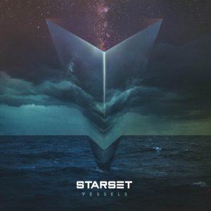 Escuchando Vessels de Starset 1
