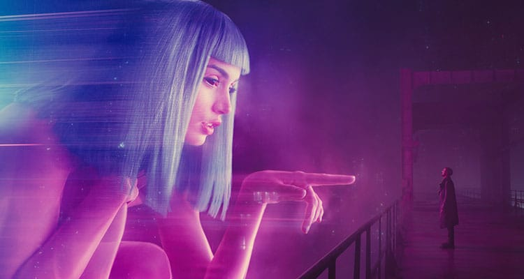 Blade Runner 2049, trailer 3