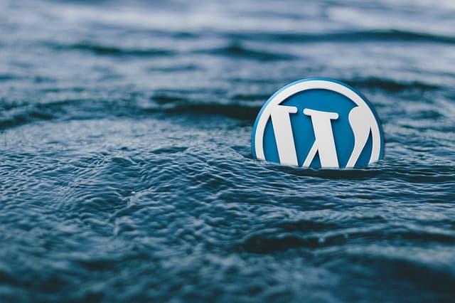 WordPress 4.8.1, actualización de mantenimiento