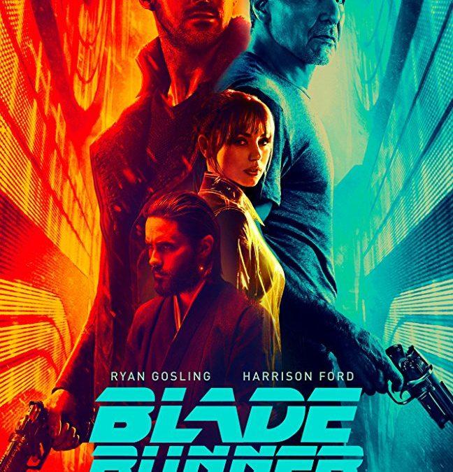 Y seguimos con un nuevo trailer de Blade Runner 2019