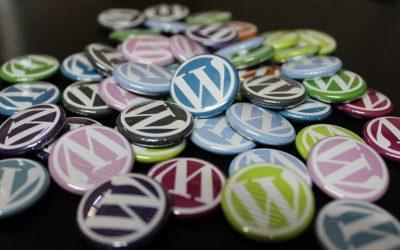 Nueva versión de WordPress, 4.8.2, actualización de seguridad y mantenimiento