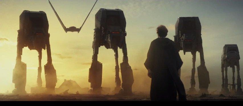 Trailer de la versión DVD y Blu-Ray de Star Wars: The Last Jedi