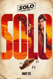 Trailer de Han Solo: Una historia de Star Wars y posters oficiales 3