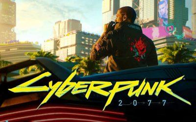 Trailer oficial de Cyberpunk 2077
