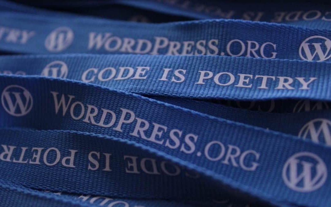 Nueva versión de WordPress, 4.9.7, y Gutenberg a la vuelta de la esquina