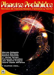 El ocaso de la revistas de ciencia ficción... vamos a recuperarlas 3